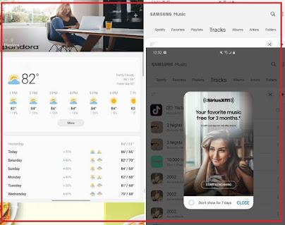 كيف تتخلص من اعلانات على اجهزة سامسونج Samsung