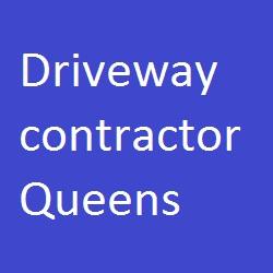 Driveway contractor Queens