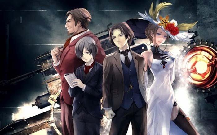 Shisha%2Bno%2BTeikoku%2B OSR 10 Daftar Anime Bertema Zombie Paling Seru