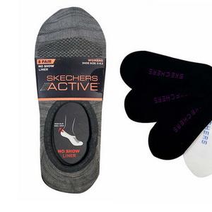 Set Tất Vớ Lười 8 Đôi Dành Cho Nữ Skecher Active Hàng Xách Tay Từ Mỹ