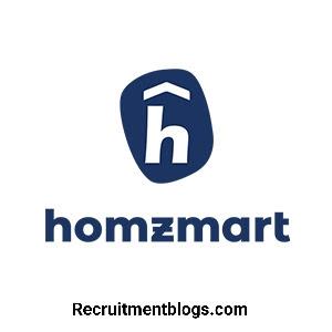 Logistics Coordinators At Homzmart