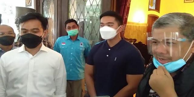 Sejumlah Elite Parpol Temui Gibran, Saiful Anam: Jangan Sampai Rakyat Berpikir Parpol Jadi 'Jongos' Pemerintah
