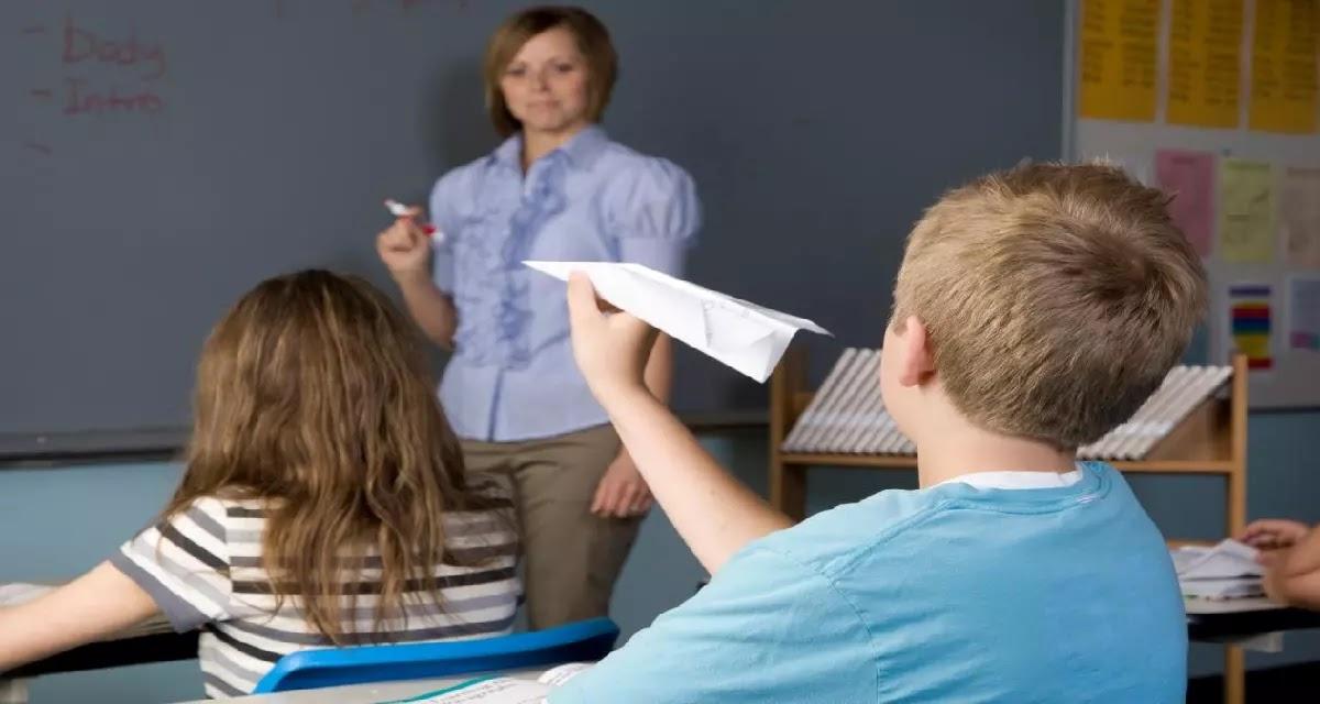 اسباب نقص الانتباه مع فرط النشاط عند الاطفال