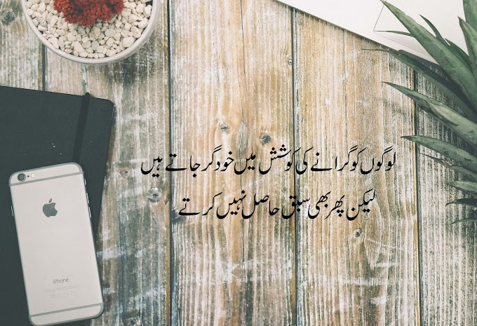 Urdu Poetry | love Poetry