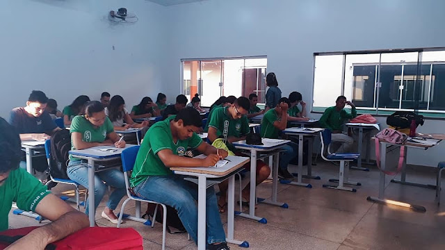 Escolas de Guajará-Mirim e Nova Mamoré participam de simulado