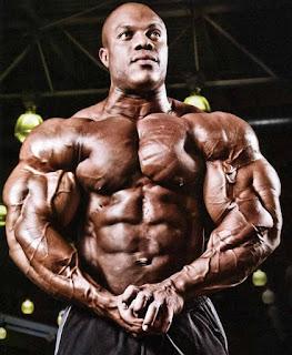 ثماني نصائح ذهبية للحصول على عضلات جسم مفتولة وقوية