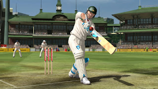 ea cricket games for android