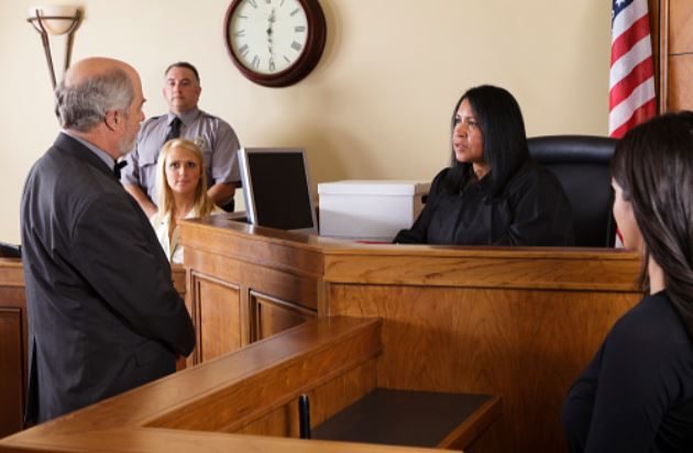mistakes hiring court reporter courtroom records