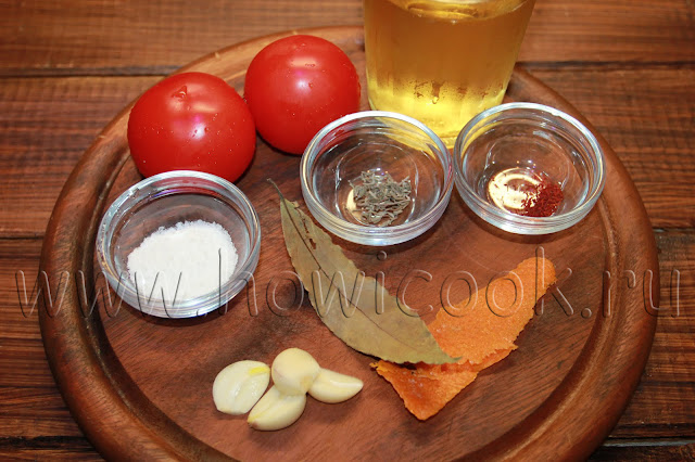 рецепт рыбного рагу с айоли от джулии чайлд с пошаговыми фото