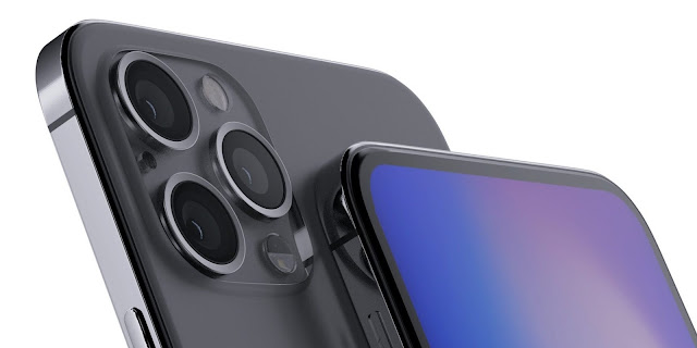 Report: Apple will design its own 5G antennas for upcoming 5G iPhone.