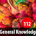 Kerala PSC General Knowledge Question and Answers - 112