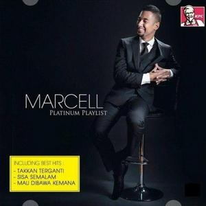 Marcell - Khayalan Tingkat Tinggi