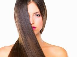 Cara memanjangkan rambut dengan bahan alami.