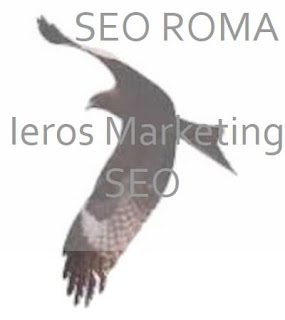 SEO Roma web agency
