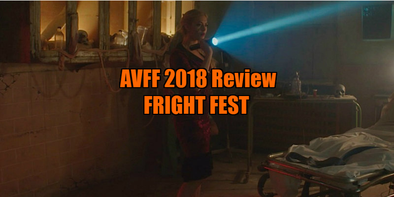 fright fest review