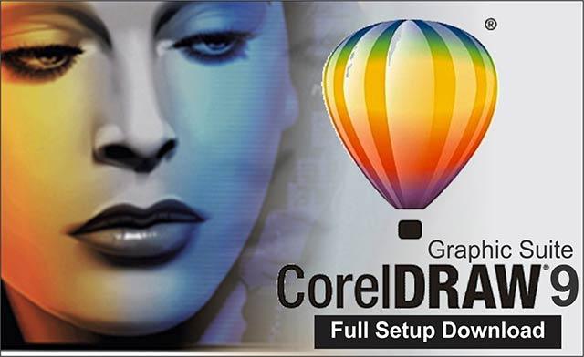 CorelDraw 9 Free Download - Computerartist