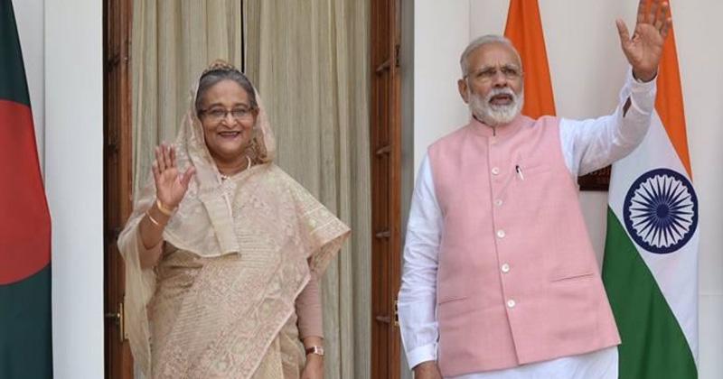 The Citizenship Amendment Act is an internal matter for India - Bangladesh Prime Minister Sheikh Hasina,www.thekeralatimes.com