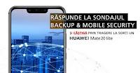 Castiga 1 telefon Huawei Mate 20 Lite