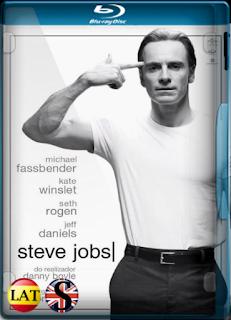 Steve Jobs (2015) REMUX 1080P LATINO/ESPAÑOL/INGLES