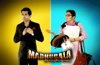 Madhubala Episode 527