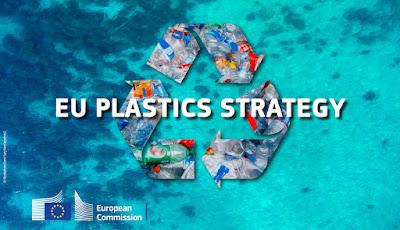 Europa dice basta plastica monouso