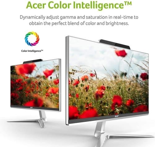 Review Acer Aspire Z24-890-UA91 AIO Desktop