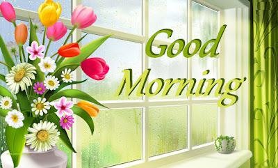 Good Morning wishing hd wallpaper