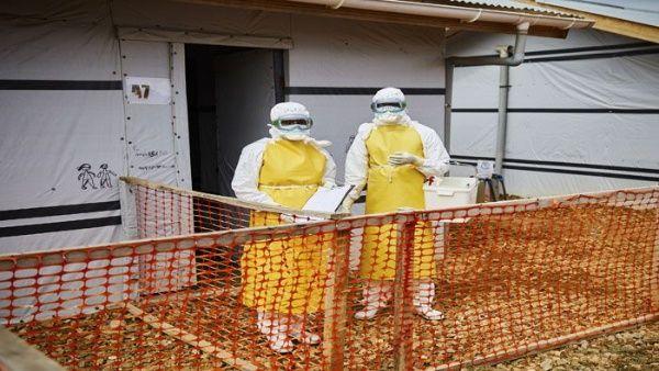 """OMS alerta sobre riesgo """"muy alto"""" del ébola en el Congo"""