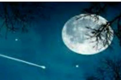 Ini 6 Tanda-tanda Malam Lailatul Qadar Menurut Hadits