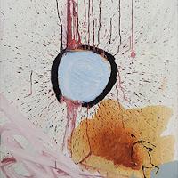Pascó i Ticó arte y pintura informalista