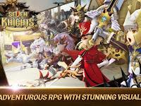 Seven Knights v3.2.00 APK MOD Terbaru 2017 Gratis Download
