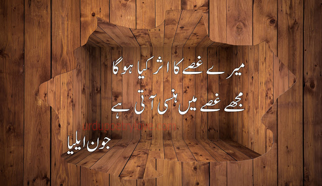 jaun elia best poetry