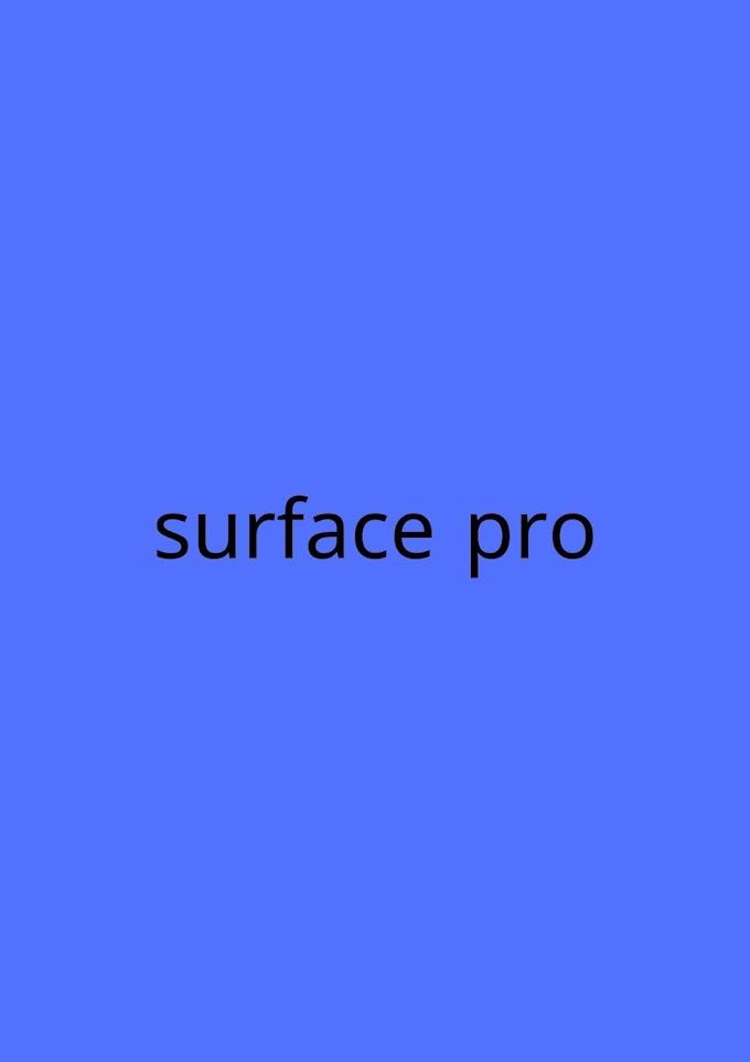 تعمل أحدث لوحات المفاتيح من Brydge على تحويل Surface Pro أو Go إلى كمبيوتر محمول قياسي