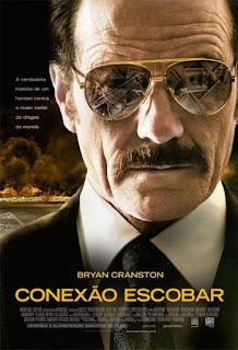Baixar Conexão Escobar Torrent Dublado - BluRay 720p/1080p