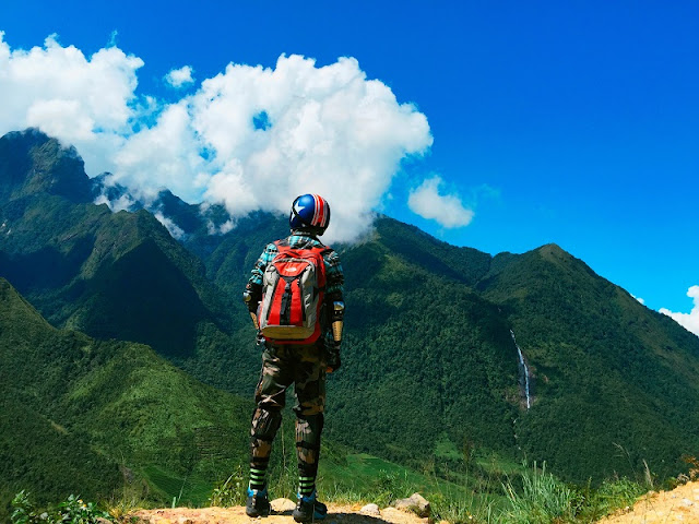 Khau Pha Pass - One of the most iconic places of Northern Vietnam 1