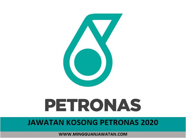 Iklan Jawatan Kosong Petronas Malaysia 2020 Mingguan Jawatan
