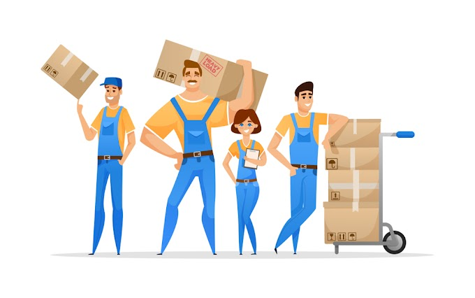 How to Select a Reputable Removal Company?