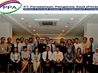 PT PPA Kapital - Recruitment For Fresh Graduate Investment Analyst PPA Persero Group January 2017