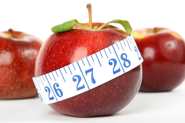 What is the right way to measure weight ?
