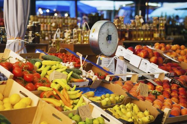 Οι παραγωγοί και οι πωλητές που θα στήσουν πάγκο στη λαϊκή αγορά του Ναυπλίου το Σάββατο 28 /11