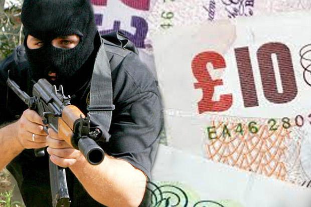 Terungkap! Perusahaan Inggris Jadi Donatur ISIS
