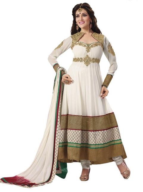 contoh baju gamis india tanah abang