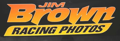 JIM BROWN RACING PHOTO'S