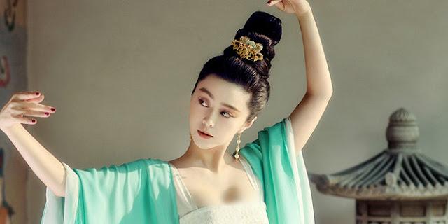 para selir dan permaisuri kaisar china