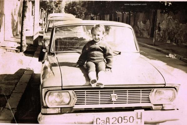 """Когато """"Москвич"""" беше мечтата на българина от 70-те и 80-те"""