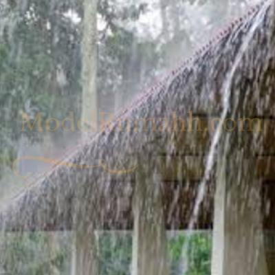 Tips Rumah Tetap Nyaman Di Musim Hujan