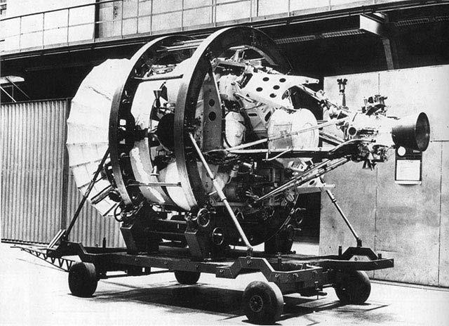 اقمار مضادة للاقمار الصناعية .. القمر المفتش Istrebitel Sputnikov satellite destroyer قمر مضاد للاقمار الصناعية inspector satellite satellite killer