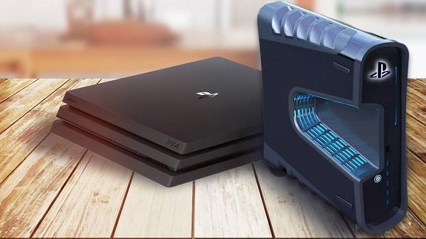 مصدر: الألعاب الحصرية على جهاز PS5 لن تتوفر على جهاز PS4 خلال إطلاقها