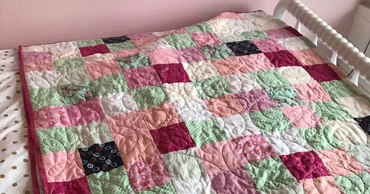 Quilt Number Eight