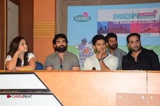 Swachh Hyderabad Cricket Press Meet Stills  0083.jpg